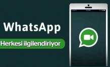 WhatsApp'a bir yenilik daha geldi