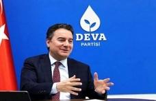 DEVA Lideri Ali Babacan'dan ittifak açıklaması