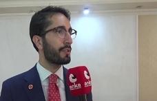 SP'li Karaduman: İçişleri Bakanına Yakışan İstifa Etmek Olmalıdır