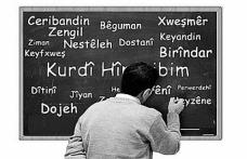 MEB Kürt Dili ve Edebiyatı bölümüne kontejan ayırmadı