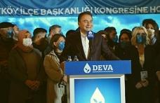 """""""Erdoğan bir inat uğruna milleti yoksulluğun derinlerine indirdi"""""""