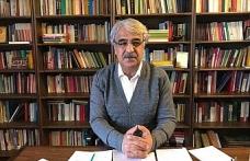 Sancar'dan muhalefet partilerine: Tezkereye hayır deyin çağrısı
