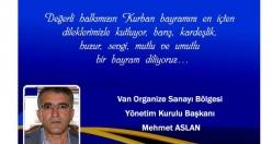 Van Kurban Bayram Mesajları 2018