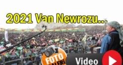Van 2021 Newrozu....