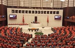 Meclis'te çeviri imkanı: Dört dil var ama Kürtçe...