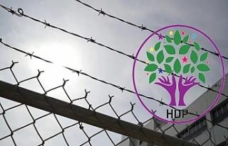 HDP'den Cezaevleri çağrısı: Serbest bırakılsın