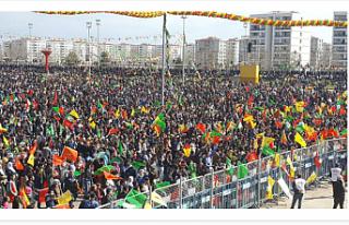 Van ve Bölgede Newroz Iptal