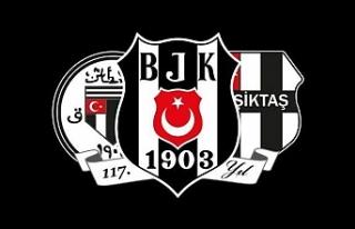 Beşiktaş'ta 2 futbolcunun corona tespit edildi