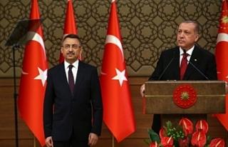"""Cumhurbaşkanı Erdoğan'ın """"yalan"""" yeni..."""