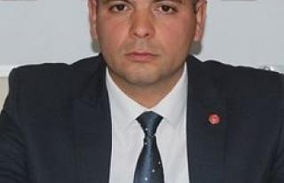 SP Van İl Başkanı İlhan'dan kaçak geçiş...