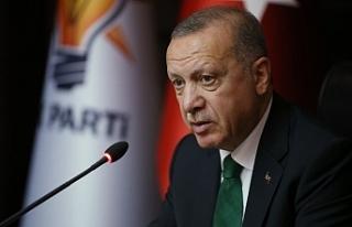 Deva ve Gelecek'ten sonra AKP'den yeni bir...