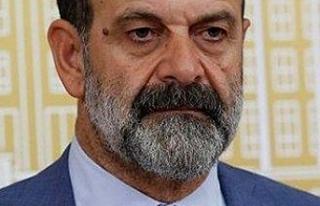 HDP Milletvekili Partisinden İstifa Etti