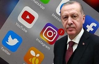 İşte AKP'nin sosyal medya teklifi...