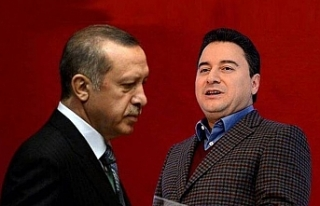 Babacan'dan Erdoğan'a jet yanıt