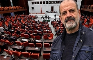 Meclis'ten HDP'li Eski Vekil Tuma Çelik için...