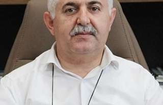 Van Tarım İl Müdürü Görentaş Covid19'a...