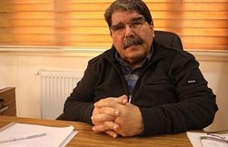 Salih Müslim'den HDP açıklaması