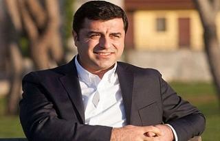 AİHM, Demirtaş'ın derhal serbest bırakılmasını...