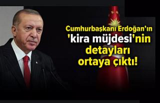 Erdoğan'ın 'Kira müjdesi' ne anlama geliyor?...