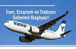İran, Erzurum ve Trabzon Seferleri Başlıyor