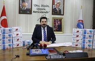 Savcı Sayan: MHP Kürtler için büyük bir şans...