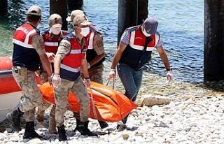 Van'daki tekne faciasıyla ilgili 12 kişi hakkında...