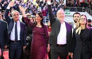 HDP Eş Genel Başkanları: Sıramız geldiğinde...