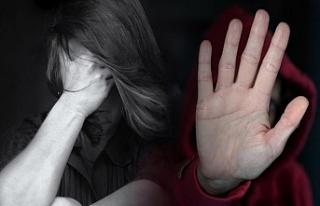 Van'da kaçırdığı kadına şiddet uygulayan...