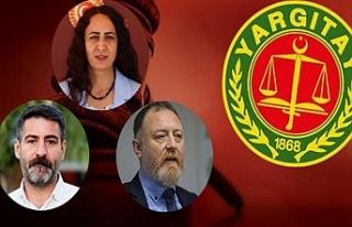 687 HDP'liye Siyaset yasağı listesinde Vanlı...