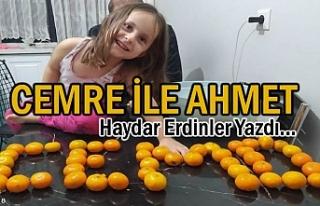 Cemre İle Ahmet...