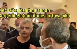 Gergerlioğlu Serbest Bırakıldı İfadesi Ortaya...