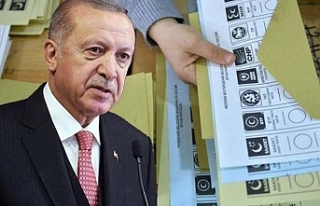 Gazeteci Yetkin Erdoğan'ın erken seçim planını...