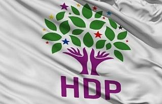 2 HDP'li isimin başına 10 milyon lira ödül kondu