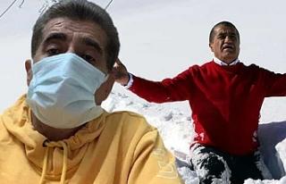 Aydın Aydın Korona virüse yakalandı