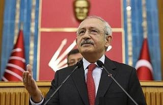 Kılıçdaroğlundan HDP ile ittifak açıklaması
