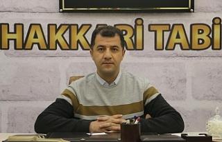 Tabip Odası Başkanı Dr. Yaviç: Salgın genelgelerle...