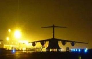 Uluslararası Havalimanı'na saldırı
