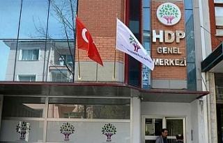 HDP'nin kapatılması tekrar gündemde