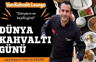 İstanbul 'Dünya Kahvaltı Günü'ne hazır
