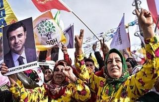 Tiryaki: HDP kapatılsa bile başka adla ve daha güçlü...