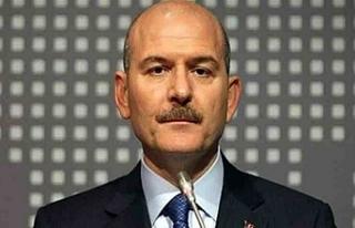 Bakan Soylu'dan Konya'daki ırkçı katliam ile...