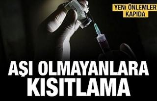 Sırası gelmesine rağmen aşı olmayan 23 Milyon...