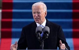 ABD Başkanı Biden'dan Flaş Afganistan açıklaması
