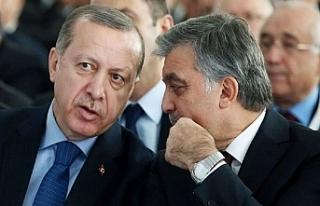 Bomba Kulis: Gül AKP'den cumhurbaşkanı adayı...