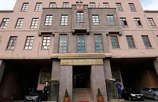 MSB'den Flaş açıklama: Türk askerleri çekiliyor