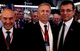 Tunç Soyer: Cumhurbaşkanı adayını açıkladı