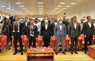 Vanspor FK Seyithan Issız'a Emanet! İşte yeni...