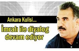 Ankara Kulisi: İmralı ile diyalog devam ediyor