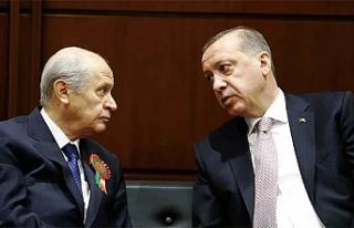 Ankara kulislerine bomba gibi düşen 'seçim'...