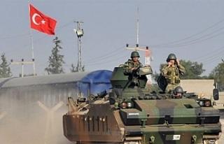 Bakan Çavuşoğlu'ndan YPG'ye sınır ötesi...